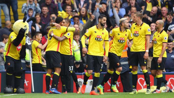 Watford - Man City: Chẳng ai muốn đá play-off - 2