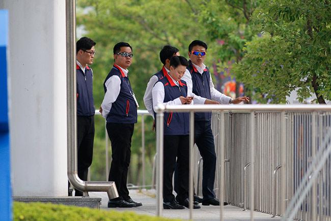 U20 Việt Nam được bảo vệ như siêu VIP ở World Cup - 2