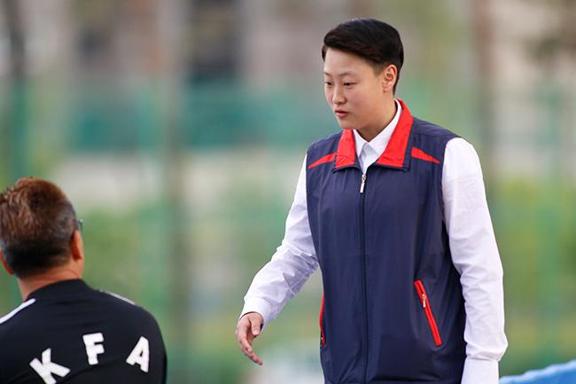 U20 Việt Nam được bảo vệ như siêu VIP ở World Cup - 3