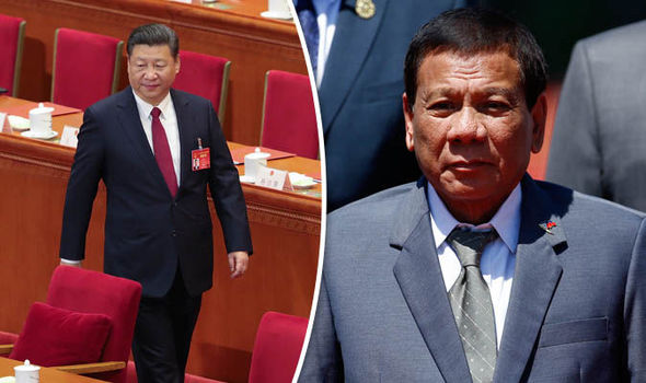 Thẩm phán Philippines muốn kiện TQ vì đe dọa chiến tranh - 1