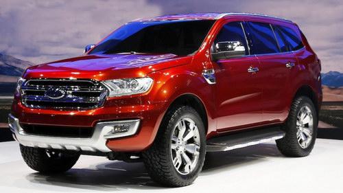 Những mẫu ô tô được dự báo giảm giá trong năm 2018 - 4