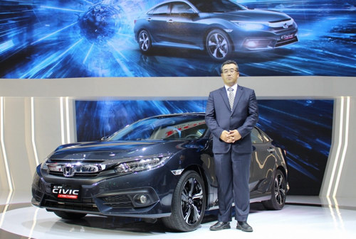 Những mẫu ô tô được dự báo giảm giá trong năm 2018 - 5