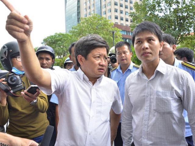 Ông Nguyễn Thiện Nhân nói gì về việc dẹp vỉa hè? - 2