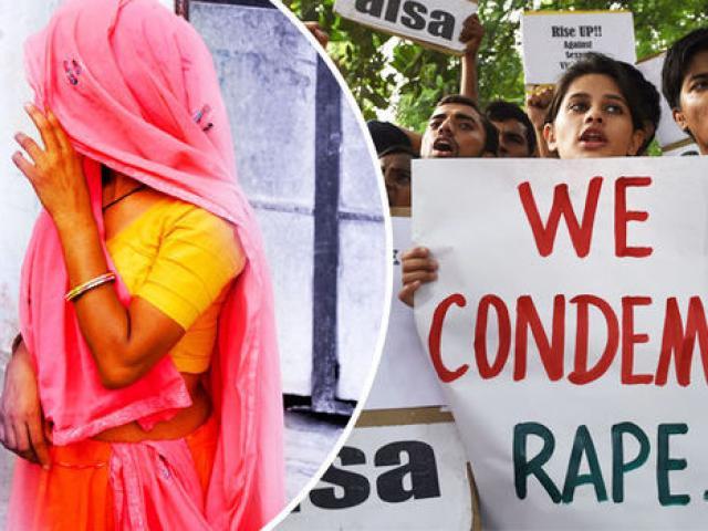 """Ấn Độ: Người phụ nữ cắt đứt """"của quý"""" của kẻ hiếp dâm"""