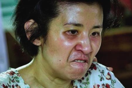 """Phiên bản nữ Châu Tinh Trì vừa xấu vừa béo nhưng vẫn """"nổi bần bật"""" - 2"""