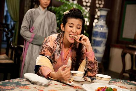 """Phiên bản nữ Châu Tinh Trì vừa xấu vừa béo nhưng vẫn """"nổi bần bật"""" - 5"""
