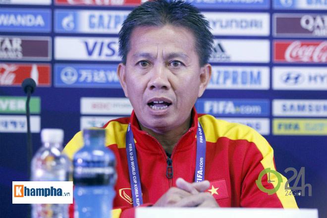 U20 Việt Nam đấu dàn sao hơn 800 tỷ VNĐ: Tỷ số bất ngờ 22 - 2 - 3