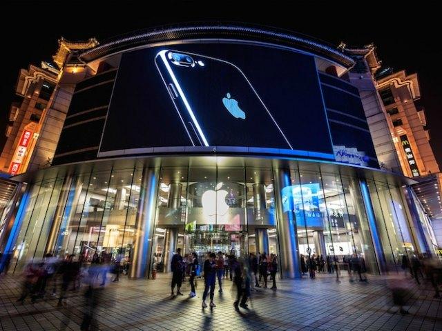 """Apple """"đại chiến"""" với nhà phát triển ứng dụng lớn nhất Trung Quốc"""