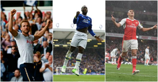 """Chi tiết Arsenal - Everton: """"Tuyệt phẩm"""" vô nghĩa (KT) - 8"""