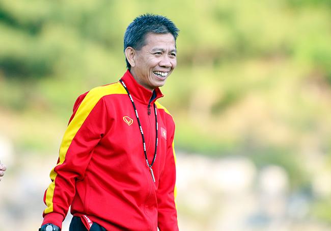 U20 Việt Nam xung trận: HLV Tuấn truyền bài tủ đấu New Zealand - 2