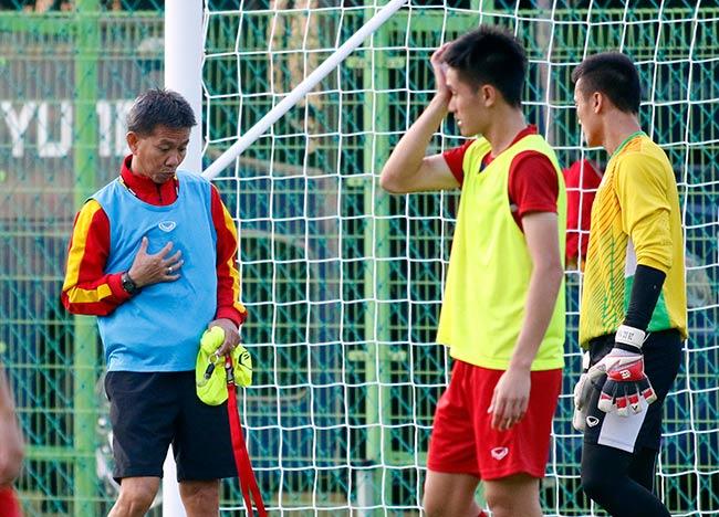 U20 Việt Nam xung trận: HLV Tuấn truyền bài tủ đấu New Zealand - 8