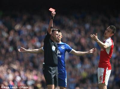 """Chi tiết Arsenal - Everton: """"Tuyệt phẩm"""" vô nghĩa (KT) - 5"""