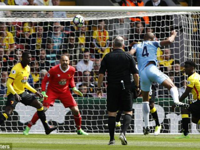"""Arsenal - Everton: """"Mưa bàn thắng"""" đẫm nước mắt - 2"""