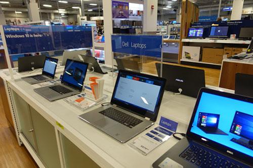 Mua bản quyền Windows 10 hay mua máy tính cài sẵn Windows 10? - 2