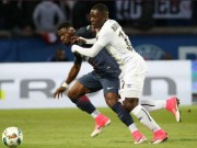 Bóng đá - PSG - Caen: Tiệc chia tay không trọn vẹn