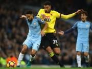 Watford - Man City: Chẳng ai muốn đá play-off