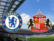 Chelsea - Sunderland: Tiệc mừng tưng bừng cho tân vương