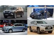 Tư vấn - Những mẫu ô tô được dự báo giảm giá trong năm 2018