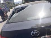Tin tức trong ngày - Hàng loạt ô tô người dân Đà Nẵng bị kẻ xấu đập phá