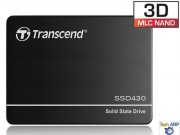 Công nghệ thông tin - Ổ SSD mới cho tốc độ 560MB/s kèm chức năng sửa lỗi