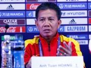 """Bóng đá - U20 Việt Nam """"mơ"""" thắng U20 New Zealand bằng thực lực"""