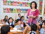"""Giáo dục - du học - Bỏ công chức, viên chức với giáo viên: Lo ngại hiệu trưởng như """"vua một cõi""""?"""
