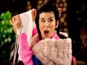 """Phiên bản nữ Châu Tinh Trì vừa xấu vừa béo nhưng vẫn  """" nổi bần bật """""""