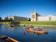 Giáo dục - du học - Đi dọc sông Cam thơ mộng ngắm đại học đào tạo nhân tài nước Anh