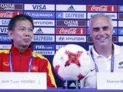 Bóng đá - U20 Việt Nam đấu dàn sao hơn 800 tỷ VNĐ: Tỷ số bất ngờ 22 - 2