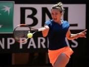 Halep - Svitolina: Xuống tay phũ phàng lên ngôi hậu (CK WTA Rome)