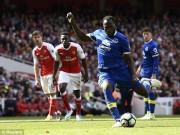 """Chi tiết Arsenal - Everton:  """" Tuyệt phẩm """"  vô nghĩa (KT)"""