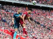 Bóng đá - Liverpool - Middlesbrough: Công phá không thể cưỡng