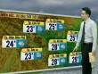 Dự báo thời thiết VTV 21/5: Cả 3 miền đều có nắng