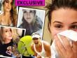 Roland Garros: Hoa khôi tennis diện bikini đẹp mê hồn