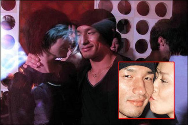 """Nhiều người đẹp showbiz châu Á bị  """" bóc phốt """"  vì scandal trong bar."""