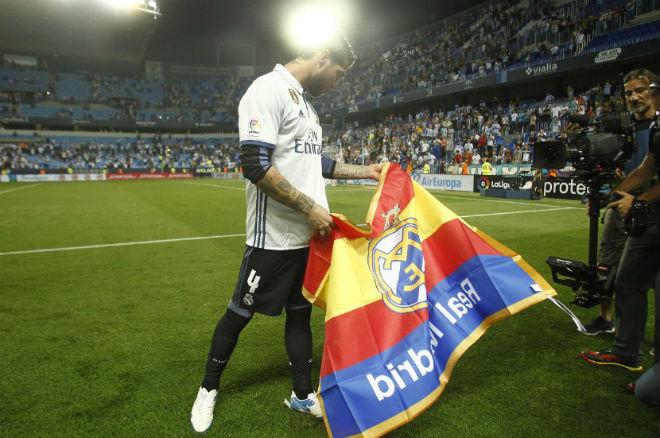"""Zidane: """"Đội bóng mạnh nhất thế giới đã vô địch"""" - 2"""