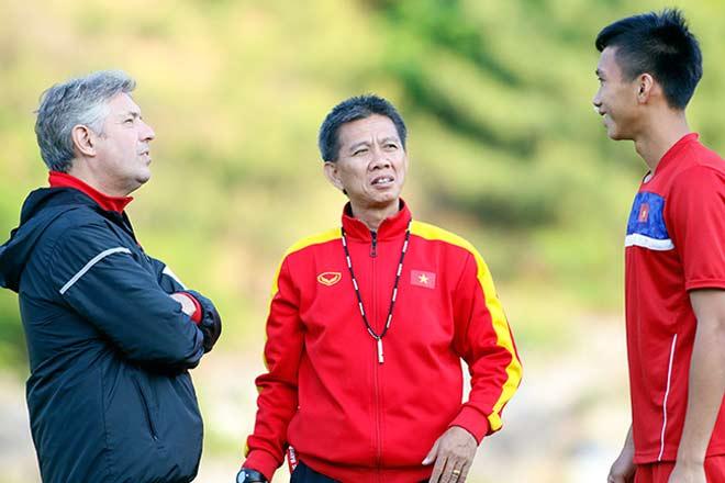 """""""U20 Việt Nam sẽ gây sốc ở World Cup, tại sao không?"""" - 2"""