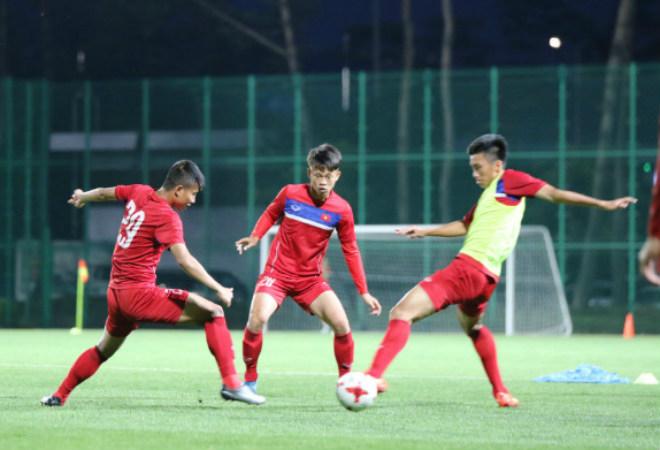 U20 Việt Nam - U20 New Zealand: Đầu xuôi, đuôi mới lọt - 1
