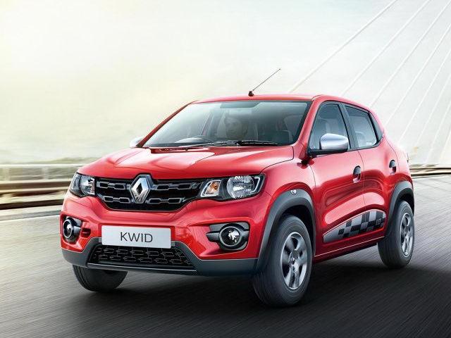 """""""Choáng"""" với loạt ô tô 2017 giá chỉ 100-200 triệu đồng"""