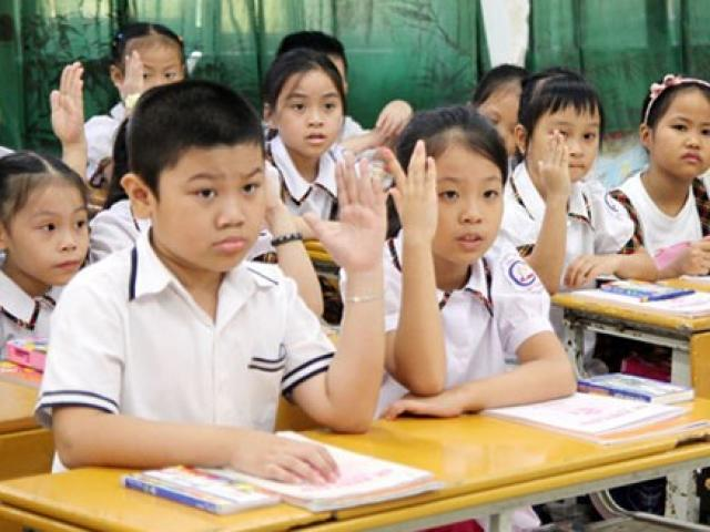 Chương trình giáo dục phổ thông mới bị 'vạch lỗi': Ban soạn thảo lí giải gì? - 2