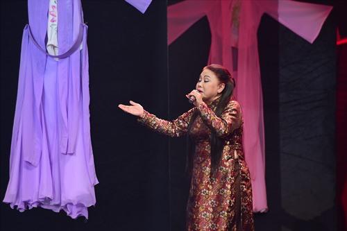 Việt Hương sửng sốt khi Siu Black quá dịu dàng trên truyền hình - 3