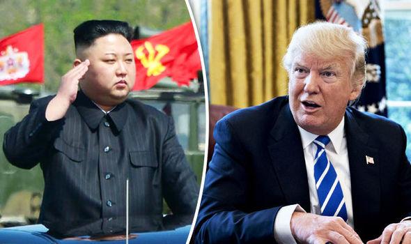 """Triều Tiên cảnh báo Mỹ đừng hy vọng """"cầu xin sự tha thứ"""" - 1"""