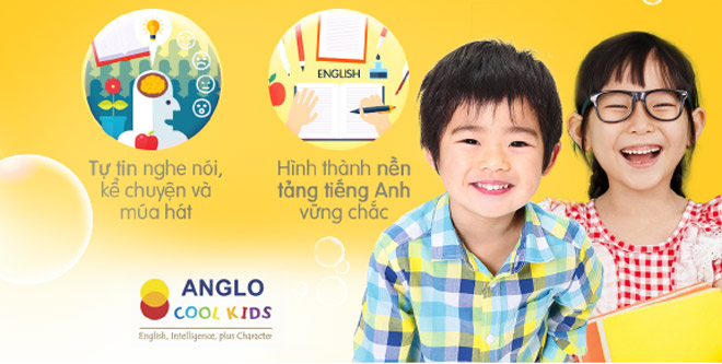Khám phá mùa hè khác biệt cùng Anglo Cool Kids - 6