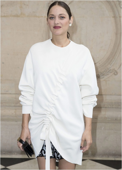 Người tình tin đồn của Brad Pitt bị Dior sa thải vì già và mập? - 3