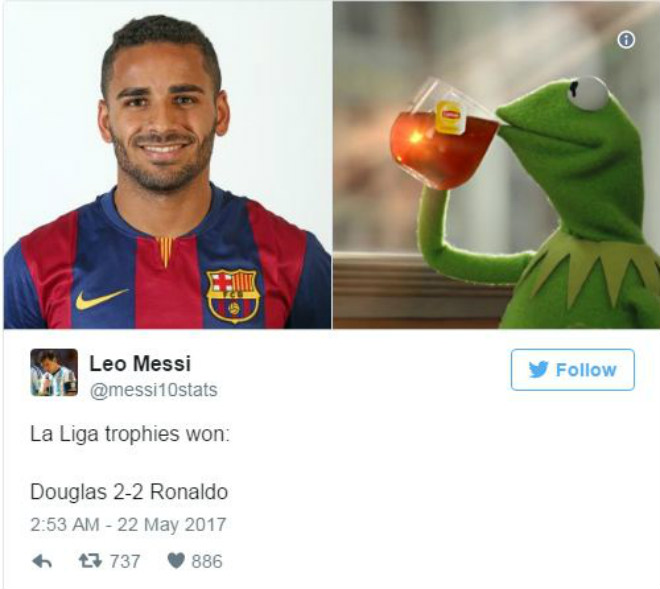 """Real vô địch: Fan Barca """"sôi máu"""" tố đối thủ mua trọng tài - 3"""