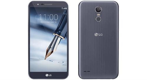 """LG Stylo 3 Plus có màn hình """"khủng"""" cỡ 5,7 inch đã ra mắt - 1"""