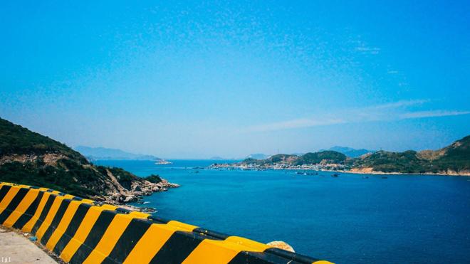 Phượt trên 5 cung đường ven biển đẹp mê ly ở Việt Nam-6
