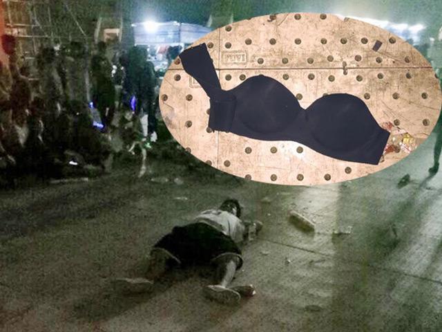 19 người chết bởi vụ nổ bom tại đêm nhạc: Nữ danh ca đau xót lên tiếng - 9