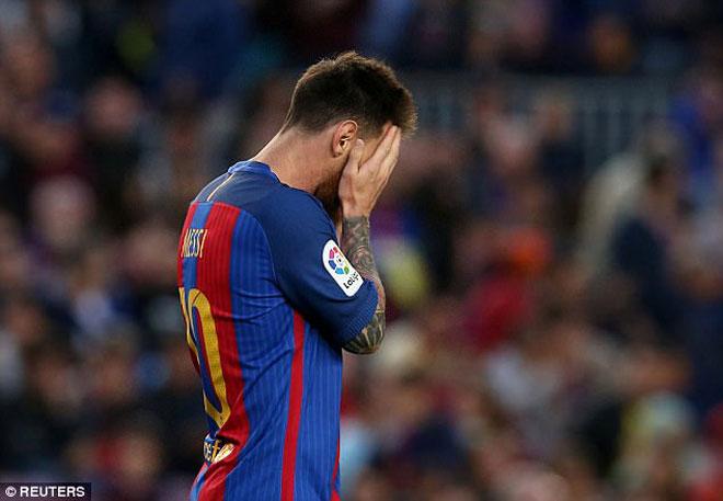 Liga 2017 hạ màn: Zidane – Ronaldo hạ đo ván Messi - 2