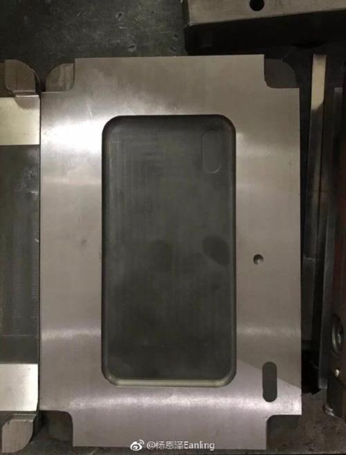 Rò rỉ thiết kế IPhone 8 sắp giới thiệu, Những tin tức dự đoán